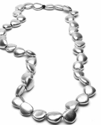 Collana alluminio riciclato Vesto Pazzo - C 508