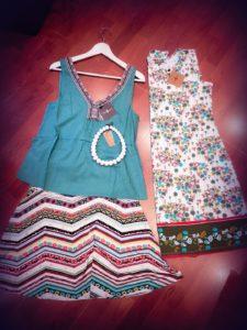 Abbigliamento Surkana, vestopazzo, Karakorum, Anyplace e molto altro