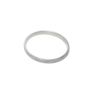 Bracciale- Linea LUCES by Vestopazzo - Alluminio diamantato, nickel free - In esclusiva da Pois Nero Ladispoli