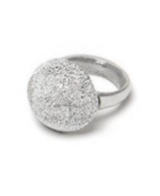 Anelli in alluminio diamantato, varie forme e misure. in esclusiva da Pois Nero Glamour - Ladispoli