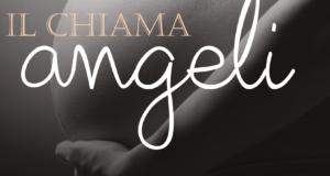 mamma in attesa e ciondolo chiama angeli