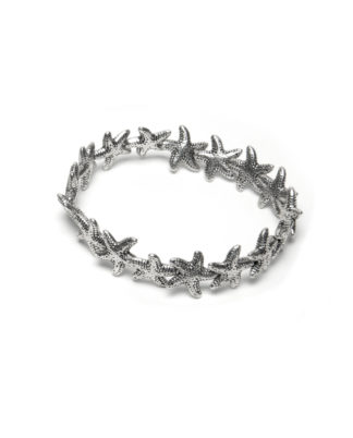 Bracciale elastico New Starfish - Bigiotteria nickel tested.