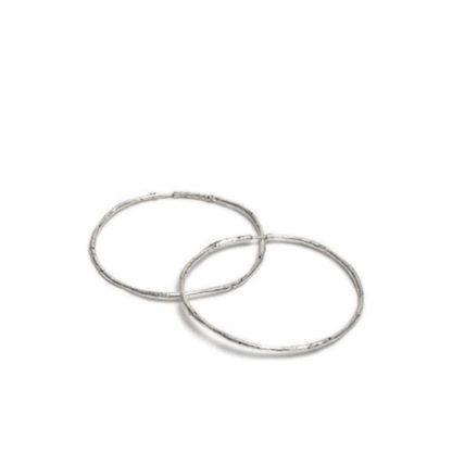 Orecchini cerchio RWS3003 Vestopazzo
