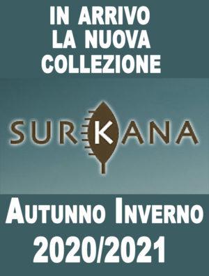 Nuova collezione Surkana Autunno Inverno 2020/2021