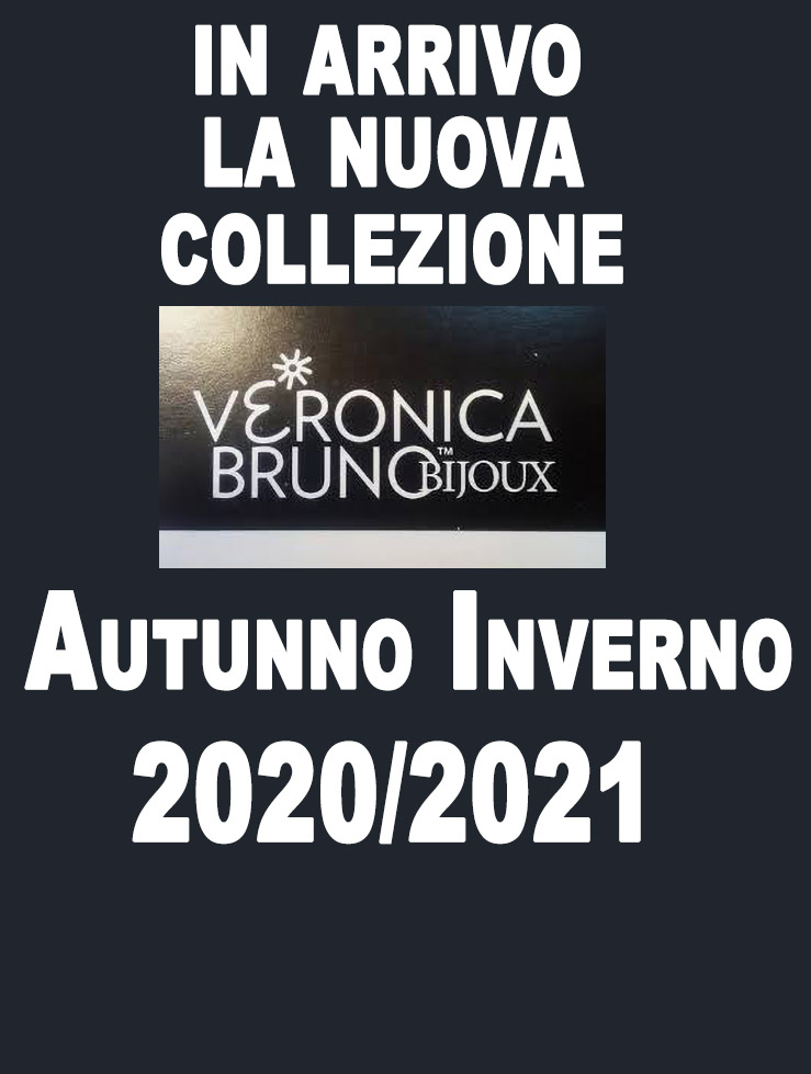 Nuova collezione Veronica Bruno Autunno Inverno 2020/2021
