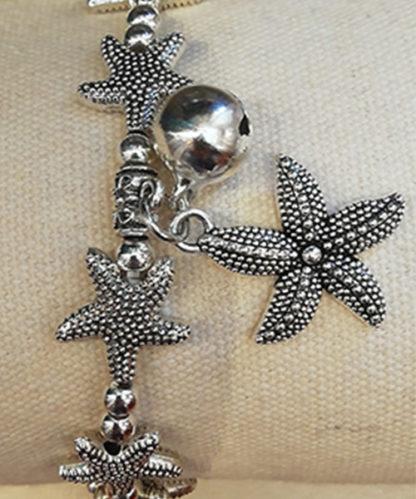 bracciale elastico stella marina1