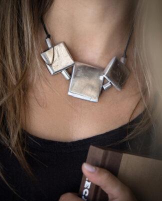 Collane Alluminio