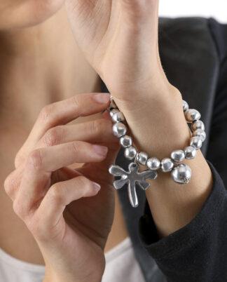 Bracciali Elastici Alluminio