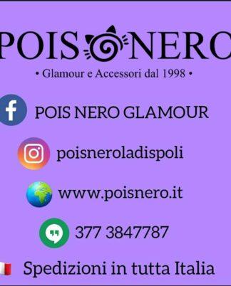 Pois Nero Glamour
